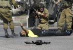 Muertes en Palestina