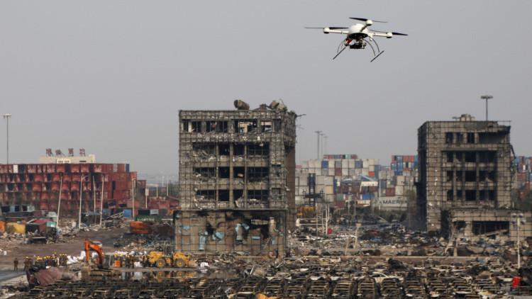 dron-sobrevolando-siria