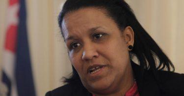 Anayansi Rodriguez Camejo, Embajadora de Cuba ante Naciones Unidas en Ginebra