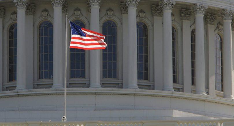 Congreso Estados Unidos
