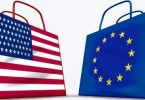 Estados Unidos y Union Europea