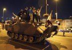 Golpe de estado en Turquia