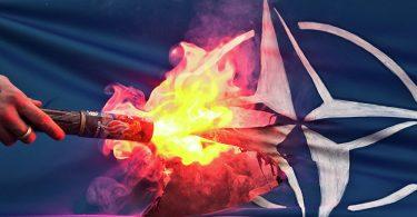 OTAN jugando con fuego en Europa del Este