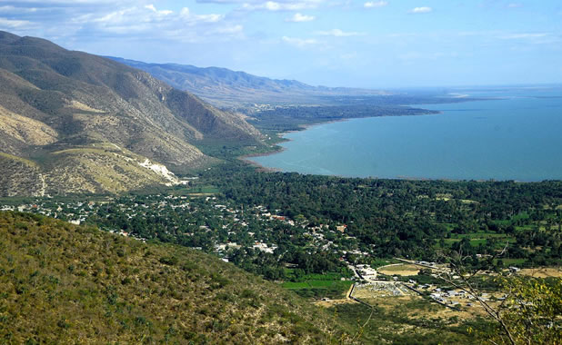 Sierra de Bahoruco