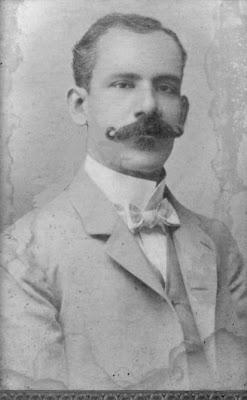 Americo Lugo