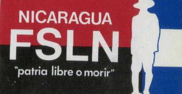 Frente Sandinista de Liberacion Nacional
