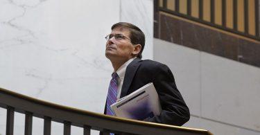 Michael Morell ex subdirector de la CIA