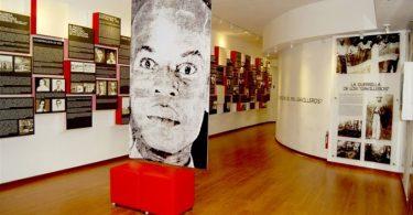 Museo Memorial de la Resistencia