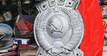 Simbolo de la URSS