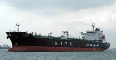 buque-Irani-de-petroleo